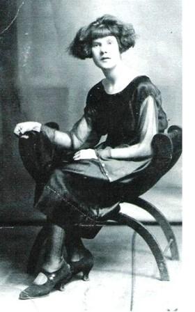 Annie Dooley