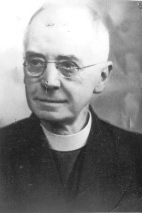 Fr McEvoy