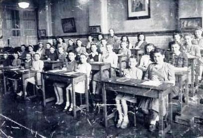 Girls Class 1948