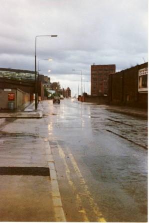 Great Howard St 1990