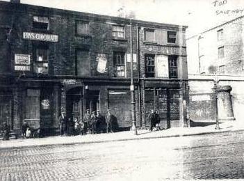 Saltney Street